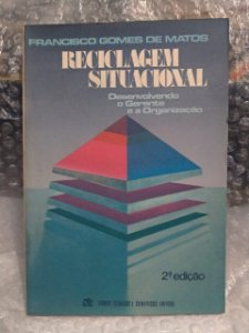Reciclagem Situacional - Francisco Gomes de Matos