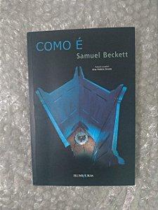 Como é - Samuel Beckett