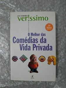 O melhor das Comédias da Vida Privada - Luis Fernando Verissimo