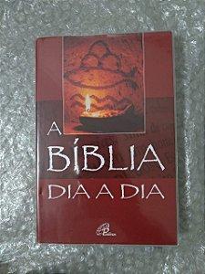 A Bíblia Dia a Dia Ano A - Mateus