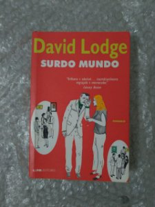 Surdo Mundo - David Lodge