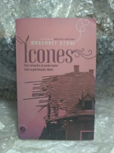 Icones - Margaret Stohl