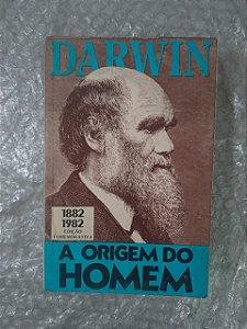 A Origem do Homem e a Seleção Sexual - Charles Darwin