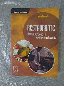 Restaurante Administração e Operacionalização - Índio Cândido