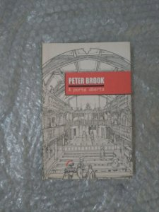 A Porta Aberta - Peter Brook