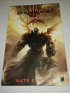 Diablo tempestade de luz - Nate Kenyon
