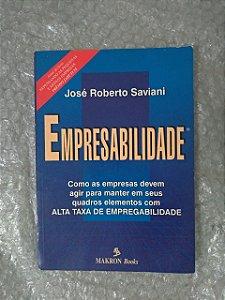 Empresabilidade - José Roberto Saviani