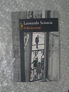 O Dia de Coruja - Leonardo Sciascia