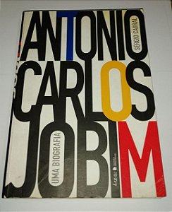 Antonio Carlos Jobim - Sérgio Cabral - Uma biografia
