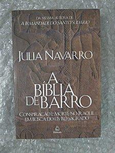 A Bíblia de Barro - Julia Navarro
