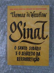 O Sinal - Thomas de Wesselow