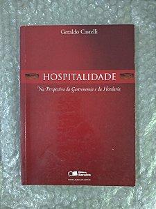 Hospitalidade - Geraldo Castelli