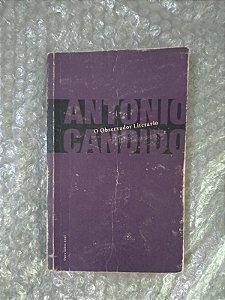 O Observatório Literário - Antonio Candido