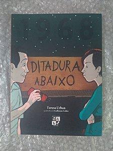 1968 Ditadura Abaixo - Teresa Urban