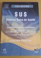 SUS - Sistema único de saúde - Série questões