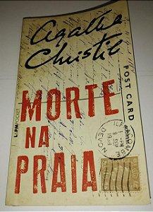 Morte na praia - Agatha Christie - Pocket