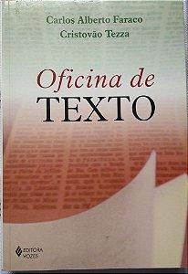 Oficina de texto - Carlos Alberto Faraco