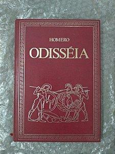 Odisséia - Homero - Ed. Abril