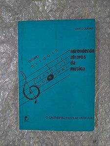 Aprendendo Através da Música - Prof. J. Colares