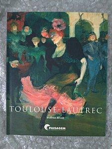 Henri de Toulouse-Lautrec - Matthias Arnold