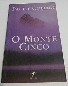 O Monte Cinco - Paulo Coelho (marcas)