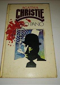 Cai o pano - Agatha Christie