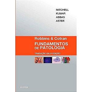 Fundamentos de patologia - Robbins e Cotran - 9 Edição