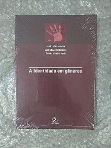 A Identidade em Gêneros - José Luís Landeira, Entre Ouros