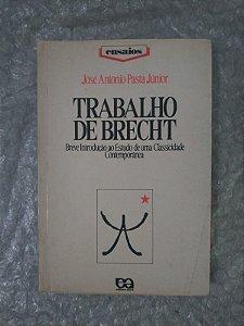 Trabalho de Brecht - José Antonio Pasta Junior