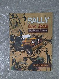 Rally Circo Social - Geraldo Miranda