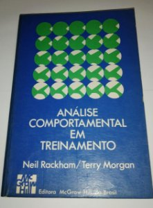 Análise comportamental em treinamento - Neil Rackham