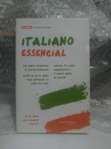 Italiano Essencial - Emanuele Occhipinti