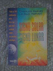 Signo Solar - Charles Harvey e Suzi Harvey