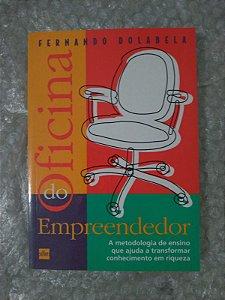Oficina do Empreendedor - Fernando Dolabela