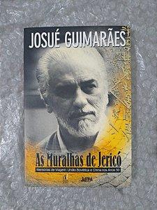 As Muralhas de jericó - Josué Guimarães