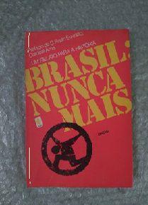 Brasil: Nunca Mais - D. Paulo Evaristo