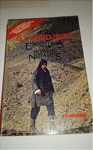 Encontros com homens notáveis - G. I. Gurdjieff