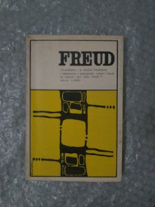 Documentos Freud 3 - J. B. Pontalis, J. Laplanche e M. Robert