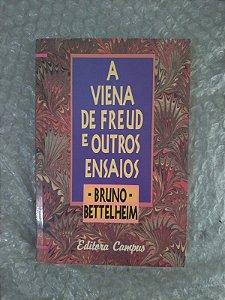 A Viena de Freud e Outros Ensaios - Bruno Bettelheim