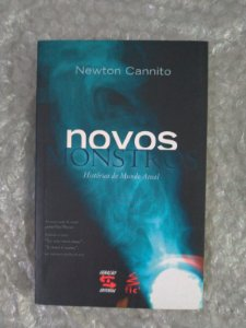 Novos Monstros - Newton Cannito