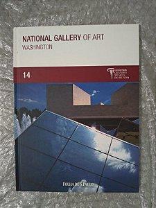 Grandes Museus do Mundo:  National Gallery of Art - Washington