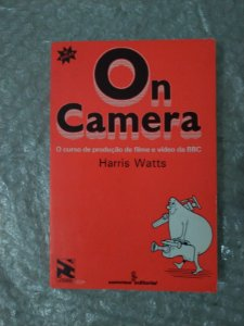 On Camera - Harris Watts