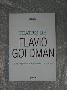 Teatro de Flavio Gldman