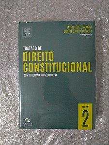 Tratado de Direito Constitucional - Felipe Dutra Asensi e Daniel Giotti de Paula