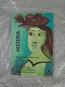 Histeria - Manoel Tosta Berlinck (Org.)
