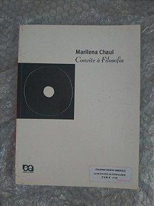 Convite à Filosofia - Marilena Chaui