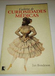 Galeria de Curiosidades médicas - Jan Bondeson