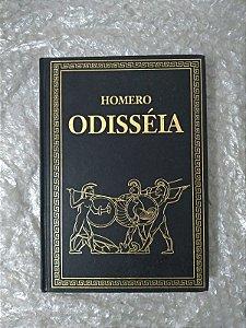 Odisséia - Homero - Nova Cultural