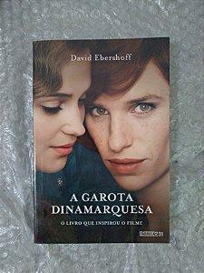 A Garota Dinamarquesa - David Ebershoff *novo*