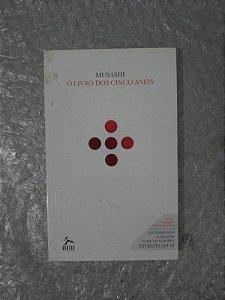 O Livro Dos Cinco Anéis - Musashi